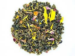 Чай Teahouse Тиахаус Персиковый улун 250 г Tea Teahouse Peach oolong 250 g