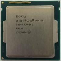 Процессор Intel® Core i7-4770 s1150
