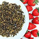 Чай Teahouse (Тіахаус) Полуничный улун 250 г (Tea Teahouse Strawberry oolong 250 g), фото 4