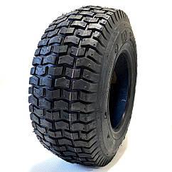 Шина Deli Tire 13x5.00-6 для дитячого электроквадроцикла. Посилена дорожня