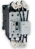 Контакторы для конденсаторных батарей  CEM 10CN