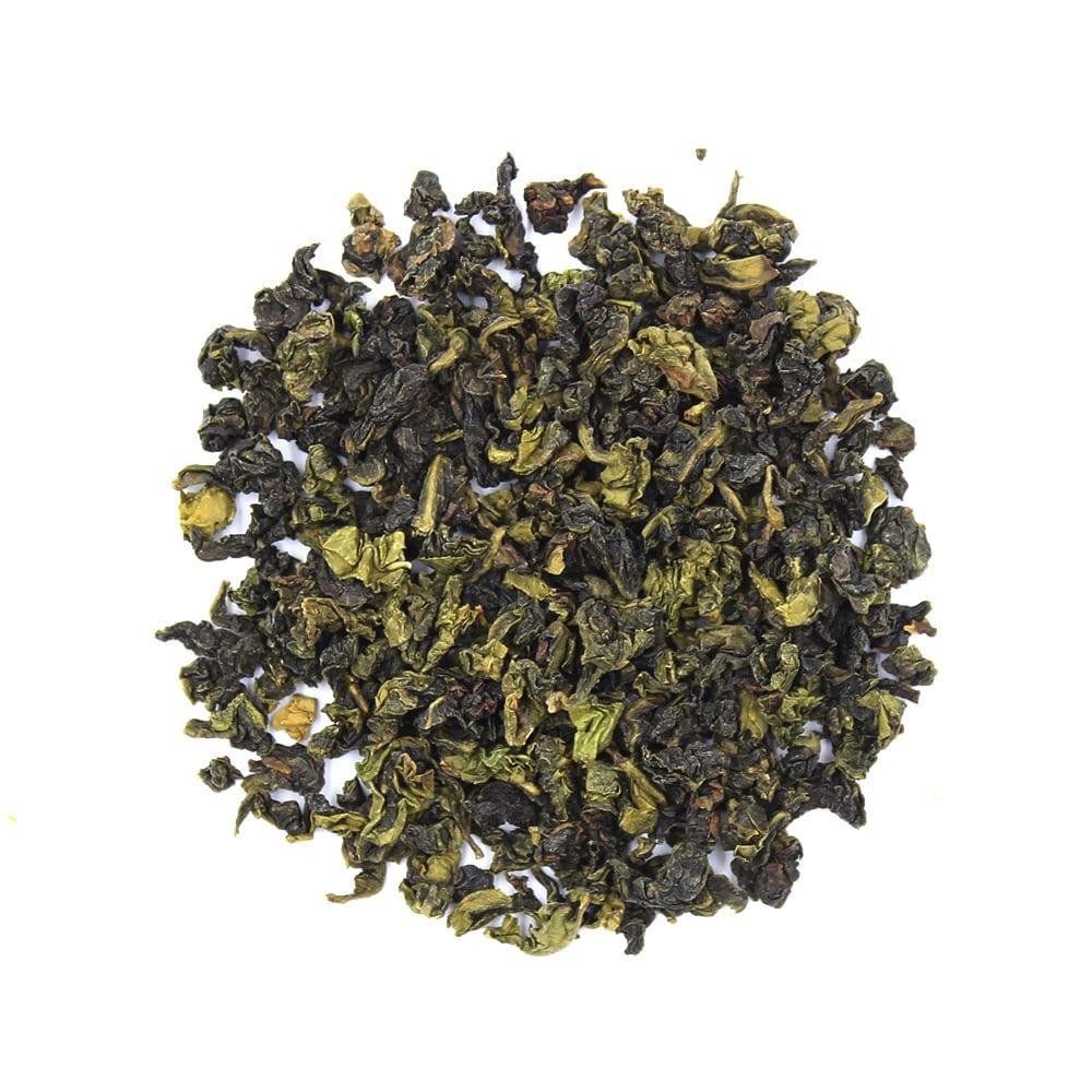 Чай Teahouse (Тиахаус) Тегуаньинь свежий аромат 250 г (Tea Teahouse Tieguanyin fresh scent 250 g)