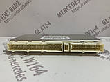 Блок пневмопідвіски А2515452132 Mercedes ML W164 / GL X164 управління пневмопідвіскою Мерседес мл гл 164, фото 3