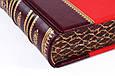 """Двотомник """"Наполеон"""" подарункове видання в шкіряній палітурці і шкіряних футлярах, фото 6"""