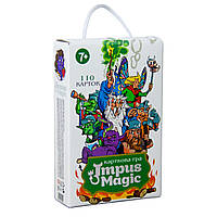"Карточная игра ""Impus Magic"" (укр) (30865)"
