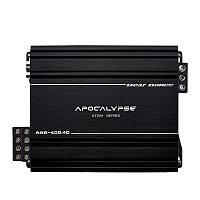 Підсилювач Deaf Bonce Apocalypse AAB 400.4, фото 1