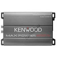 Підсилювач KENWOOD KAC-M1814