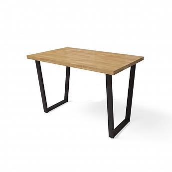 Стіл в стилі Лофт, Woodin, 720x1000x600 ST-1972