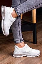 Женские кроссовки Fashion Badlands 1522 36 размер 23 см Белый, фото 3