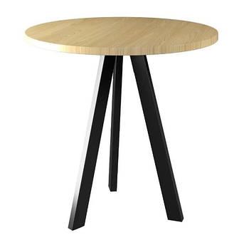 Стіл в стилі Лофт, Woodin, 720x900x900 ST-1772