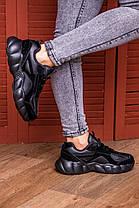 Женские кроссовки Fashion Bruno 1997 36 размер 23,5 см Черный, фото 3