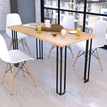 Стол в стиле Лофт Loft, Woodin, 720x1000x600 ST-2272