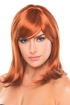 Парик Be Wicked Wigs - Doll Wig - Auburn код