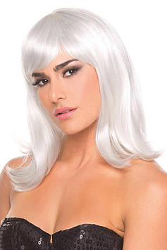 Перука Be Wicked Wigs - Doll Wig - White код
