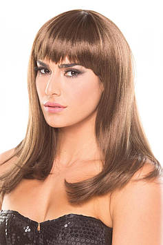 Парик Be Wicked Wigs - Hollywood Wig - Brown код