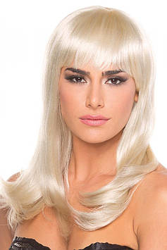 Парик Be Wicked Wigs - Hollywood Wig - Blonde код