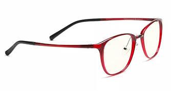 Комп'ютерні окуляри Xiaomi TS Turok Steinhard Anti-blue Glasses Red (FU009-0621)