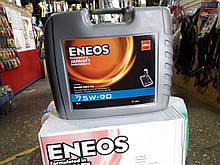 Трансмиссионное масло ENEOS GL-5 75W-90  20лит. (EU0080201N)