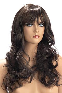 Перука World Wigs ZARA LONG CHESTNUT код