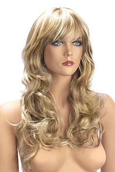 Перука World Wigs ZARA LONG BLONDE код