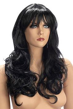 Перука World Wigs ZARA LONG BROWN код