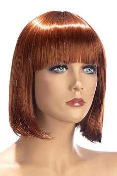 Парик World Wigs SOPHIE SHORT REDHEAD код