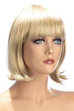 Перука World Wigs SOPHIE SHORT BLONDE код