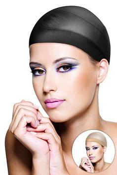 Комплект сіток під перуку World Wigs WIG CAPS 2 FILETS SOUS (2 шт) код