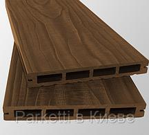 Террасная доска Woodlux 3D Vintage Step Sand