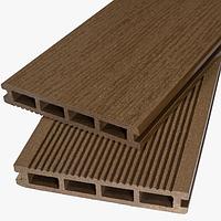 Террасная доска Woodlux Business Sand