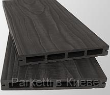 Террасная доска Woodlux 3D Vintage Business Stone