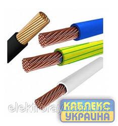 """Провод ПВ- 3: 1х25 Одесса """"Каблекс"""""""