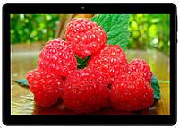 """Samsung Планшет Galaxy Tab Экран 10"""", ПЗУ 32Гб, DDR4 3гб ,WiFi GPS 12 ядер+3Gb RAM+32Gb ROM+2Sim2 4G LTE (CPA)"""
