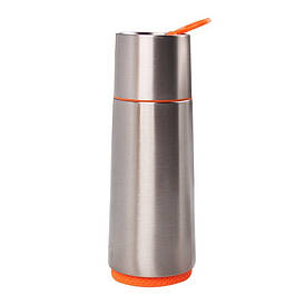 Термос AceCamp SS Vacuum Bottle 370ml Silver