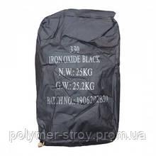 Пигмент для бетона. Tongchem- Черный  330 (Гонконг) ОРИГИНАЛ!
