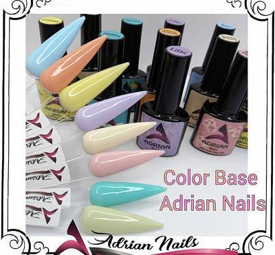 Adrian nails