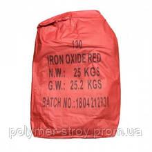 Пигмент для бетона. Tongchem Червоний 130 (Гонконг) ОРИГИНАЛ!
