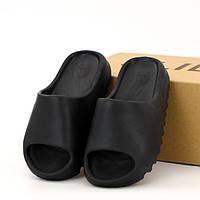 Женские шлепанцы в стиле Adidas Yeezy Slide, черный, Вьетнам
