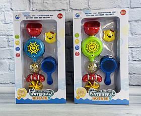 Игрушка Для ванной. Водопад В коробке 9906-9907 14869Ф