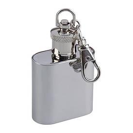 Фляга AceCamp SS Keychain Flask 30ml Steel
