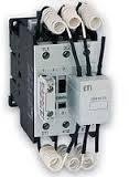 Контакторы для конденсаторных батарей  CEM 65CN
