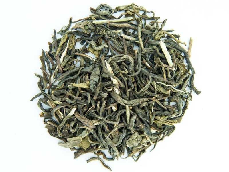 Чай Teahouse (Тиахаус) Марракеш 250 г (Tea Teahouse Marrakesh 250 g)