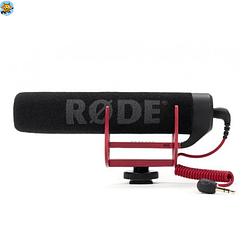 Микрофон конденсаторный накамерный Rode Videomic Go