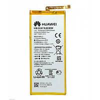 Аккумулятор батарея оригинал HB3447A9EBW для Huawei P8