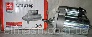Стартер ВАЗ 2108-2109, 2113-2115 (редукторный) <ДК>