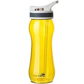 Фляга AceCamp Traveller Medium 600ml Yellow