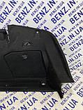 Обшивка багажника справа Mercedes W204 A2046905526, фото 3