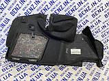 Обшивка багажника справа Mercedes W204 A2046905526, фото 4