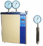 Аппарат ДНПБ для определения давления насыщенных паров бензина с 2- мя бомбами