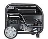 Бензиновый генератор Hyundai HHY 10050FE ATS. Бесплатная доставка по Украине!, фото 3